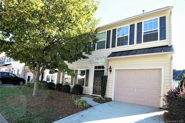 4741 Mount Royal Lane, Charlotte, NC 28210 (#3685189) :: Carlyle Properties