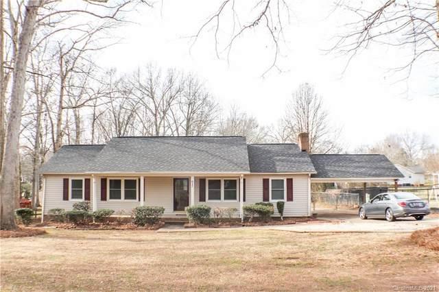 617 Montana Drive, Gastonia, NC 28056 (#3685191) :: Burton Real Estate Group