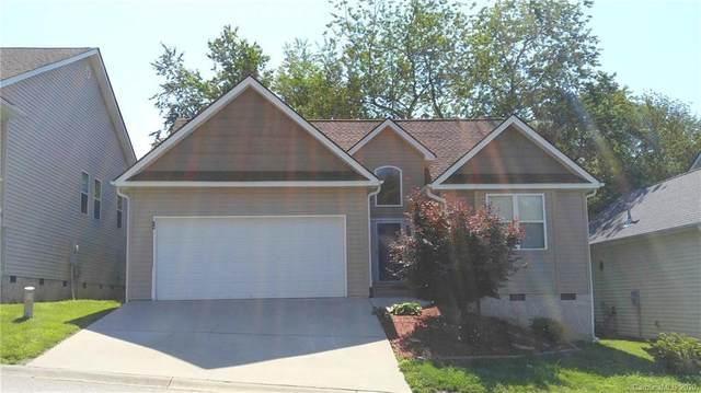 84 Woodcreek Circle, Swannanoa, NC 28778 (#3685192) :: Cloninger Properties
