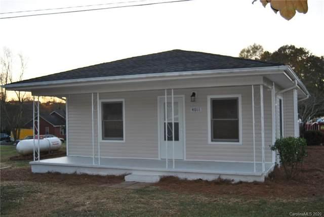 4011 Fincher Road, Matthews, NC 28104 (#3685193) :: High Performance Real Estate Advisors
