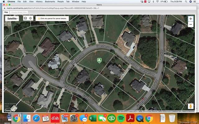 119 Habersham Loop, Statesville, NC 28677 (#3685197) :: Exit Realty Vistas