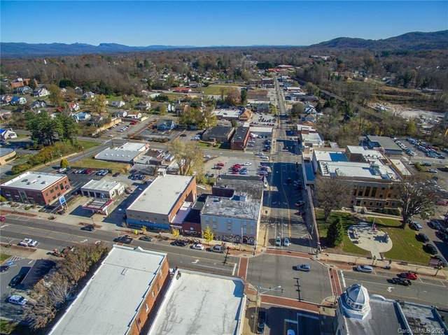 8 N Main Street, Marion, NC 28752 (#3685208) :: MOVE Asheville Realty