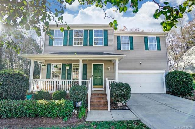 1750 Canebrook Glen, York, SC 29745 (#3685210) :: Keller Williams South Park