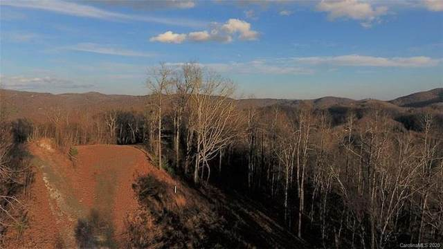 0 Wintergreen Patch Lane, Burnsville, NC 28714 (#3685214) :: Homes with Keeley | RE/MAX Executive