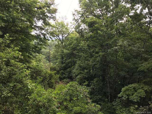 0 Whippoorwill Drive, Bryson City, NC 28713 (#3685217) :: Mossy Oak Properties Land and Luxury