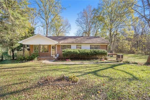 8418 Pine Circle, Charlotte, NC 28215 (#3685231) :: LePage Johnson Realty Group, LLC