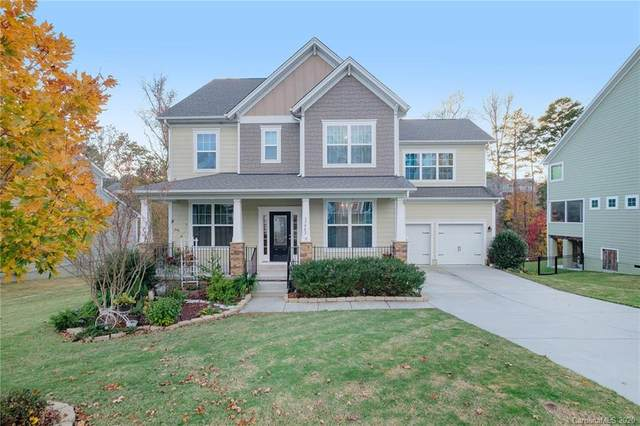 17042 Alydar Commons Lane, Charlotte, NC 28278 (#3685238) :: Homes with Keeley | RE/MAX Executive