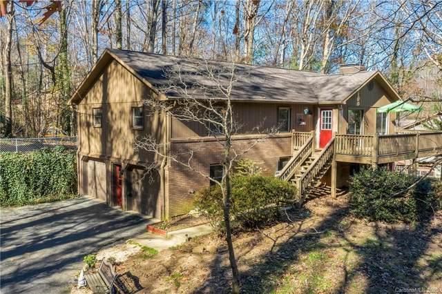 225 Stonebrook Drive, Hendersonville, NC 28791 (#3685262) :: NC Mountain Brokers, LLC