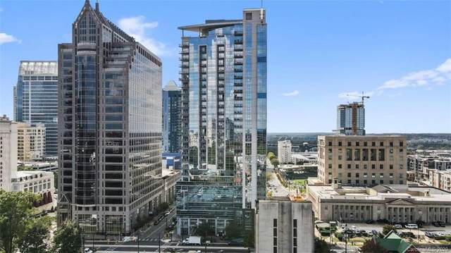 333 Trade Street #2100, Charlotte, NC 28202 (#3685272) :: BluAxis Realty