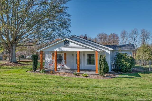 188 Radar Road, Rutherfordton, NC 28139 (#3685278) :: TeamHeidi®