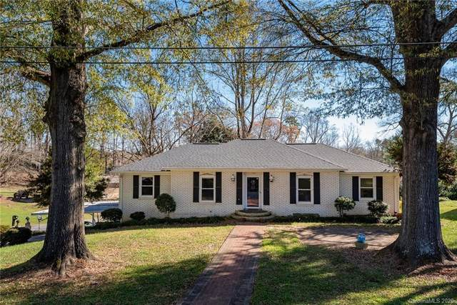 4260 1st Street NE, Hickory, NC 28601 (#3685301) :: IDEAL Realty
