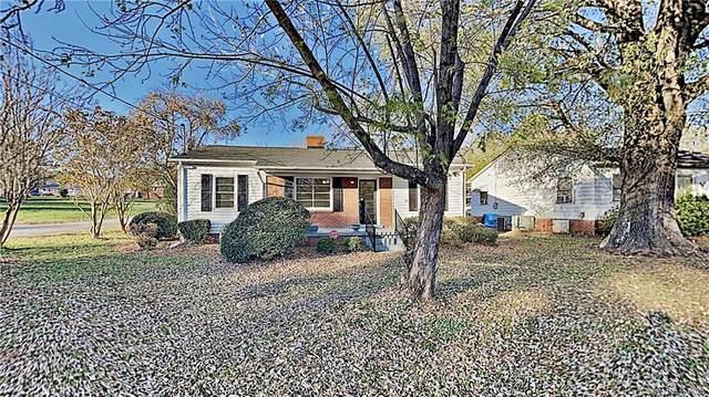 232 20th Street, Newton, NC 28658 (#3685324) :: Johnson Property Group - Keller Williams