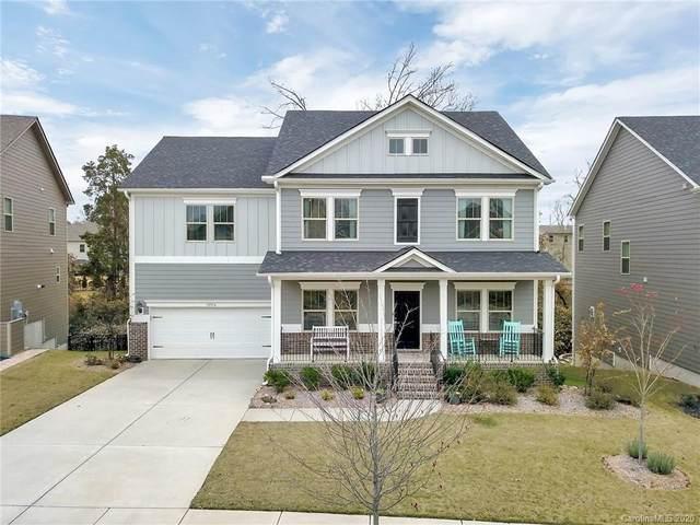 15516 Venezia Lane, Huntersville, NC 28078 (#3685329) :: LePage Johnson Realty Group, LLC