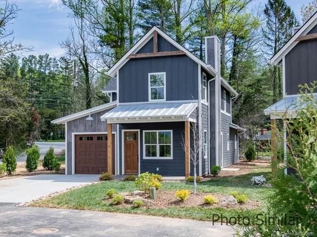 16 Phillip Lane #6, Arden, NC 28704 (#3685336) :: Keller Williams Professionals