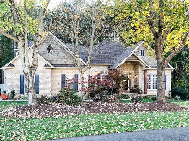 4279 Harbor Watch Drive, Denver, NC 28037 (#3685342) :: Carolina Real Estate Experts