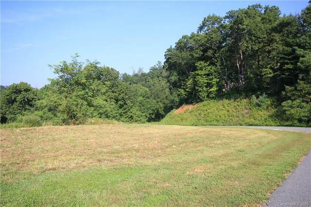 Lot# 533 Roca Vista Drive #533, Lenoir, NC 28645 (MLS #3685350) :: RE/MAX Journey