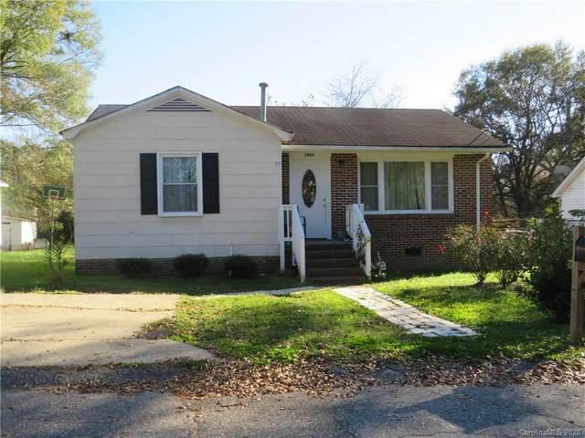 1621 Mcfarland Avenue #31, Gastonia, NC 28052 (#3685361) :: Puma & Associates Realty Inc.
