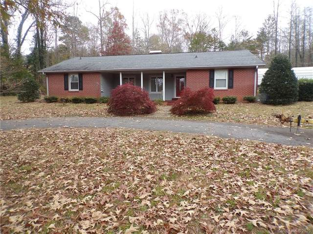 4819 Chapel Grove Road, Gastonia, NC 28052 (#3685366) :: Stephen Cooley Real Estate Group