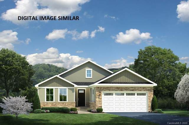 4032 Mackinnon Drive, Charlotte, NC 28214 (#3685367) :: Stephen Cooley Real Estate Group