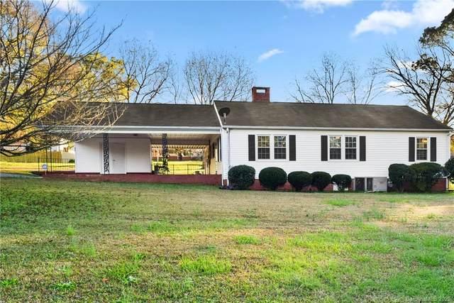 970 Confederate Avenue, Lancaster, SC 29720 (#3685368) :: Burton Real Estate Group