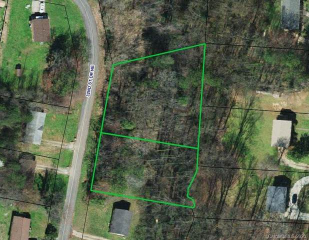 Lots 21-22 32nd St Drive NE 21-22 / D, Conover, NC 28613 (#3685372) :: Love Real Estate NC/SC