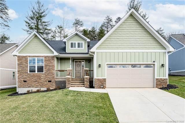 20 Weatherwood Drive, Arden, NC 28704 (#3685373) :: Austin Barnett Realty, LLC
