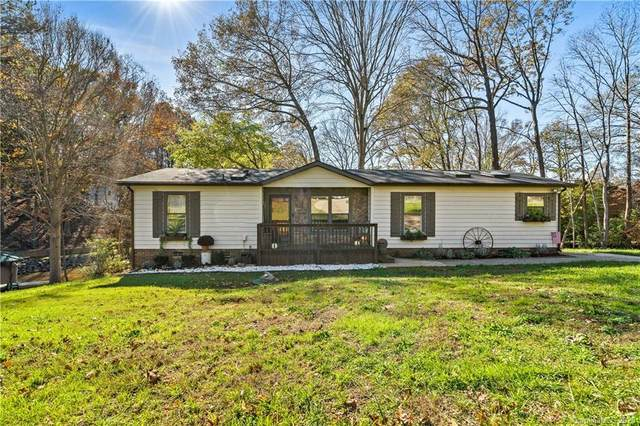 428 Lakeview Shores Loop, Mooresville, NC 28117 (#3685375) :: Besecker Homes Team