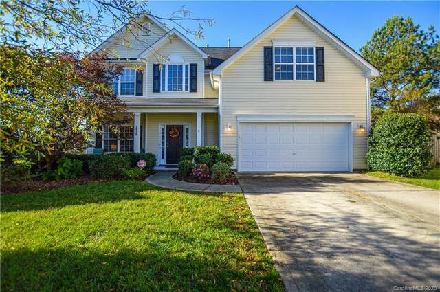 2930 Island Point Drive NW, Concord, NC 28027 (#3685376) :: Rowena Patton's All-Star Powerhouse