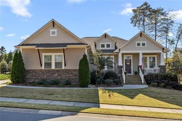 713 Sharples Drive, Fort Mill, SC 29715 (#3685384) :: Burton Real Estate Group
