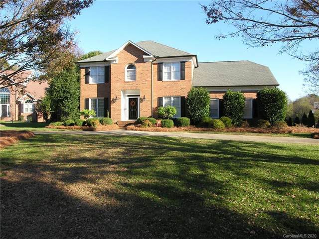 1007 Downpatrick Lane NW, Concord, NC 28027 (#3685431) :: IDEAL Realty