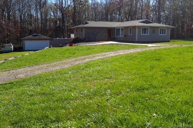 198 Wooten Farm Road, Statesville, NC 28625 (#3685439) :: Mossy Oak Properties Land and Luxury