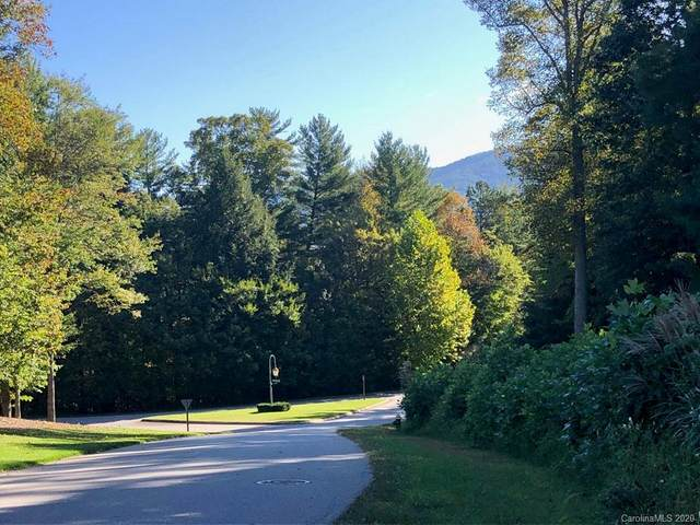 Lot 2 and Lot 1 Cedar Hill Drive #2, Biltmore Forest, NC 28803 (#3685441) :: Johnson Property Group - Keller Williams