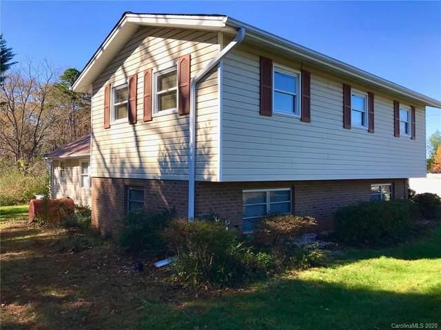 382 Cedar Woods Road, Taylorsville, NC 28681 (#3685447) :: Carlyle Properties