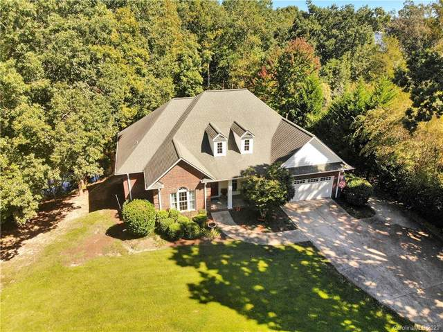109 E Debbie Drive E, Shelby, NC 28150 (#3685456) :: LePage Johnson Realty Group, LLC