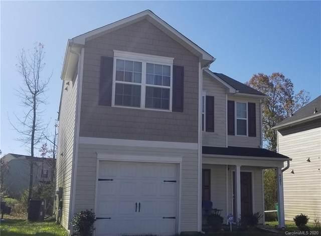 6501 Pennacook Drive #97, Charlotte, NC 28214 (#3685459) :: Ann Rudd Group