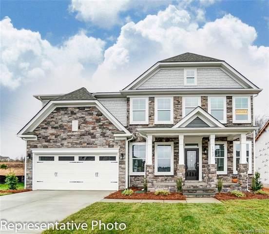 2913 Shumard Drive Lot 63, Gastonia, NC 28054 (#3685465) :: LePage Johnson Realty Group, LLC