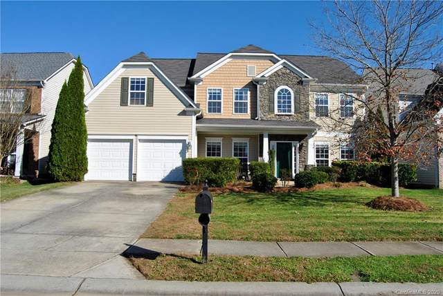 9672 Laurie Avenue NW, Concord, NC 28027 (#3685467) :: Stephen Cooley Real Estate Group