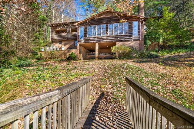 211 Rocky View Road, Taylorsville, NC 28681 (#3685471) :: Carlyle Properties