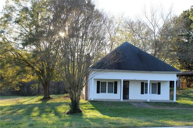 1606 Red Road, Shelby, NC 28152 (#3685473) :: Johnson Property Group - Keller Williams