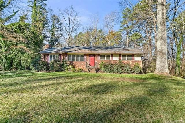 815 Pine Hill Drive, Salisbury, NC 28146 (#3685474) :: Johnson Property Group - Keller Williams
