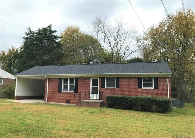 3019 Curtis Street, Gastonia, NC 28052 (#3685485) :: Stephen Cooley Real Estate Group