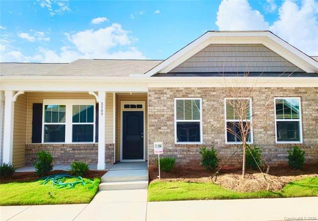 8509 Gold Rush Court #53, Waxhaw, NC 28173 (#3685491) :: Mossy Oak Properties Land and Luxury