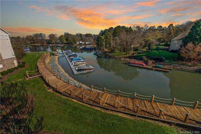 103 Pier 33 Drive #209, Mooresville, NC 28117 (#3685492) :: Stephen Cooley Real Estate Group