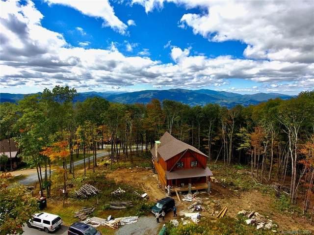 72 Golden Eagle Trail, Banner Elk, NC 28604 (#3685504) :: MartinGroup Properties