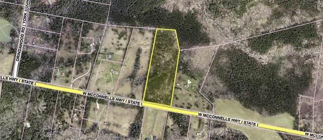 00 Mcconnells Highway W Lot 2, Mcconnells, SC 29726 (#3685515) :: Besecker Homes Team