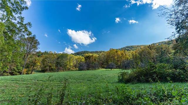 TBD Anderson Cove Road, Marshall, NC 28753 (MLS #3685521) :: RE/MAX Journey