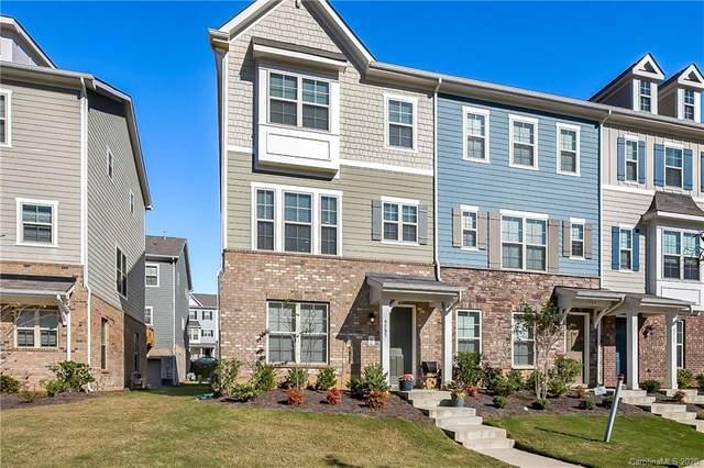 9505 Ainslie Downs Street, Charlotte, NC 28273 (#3685536) :: Rhonda Wood Realty Group