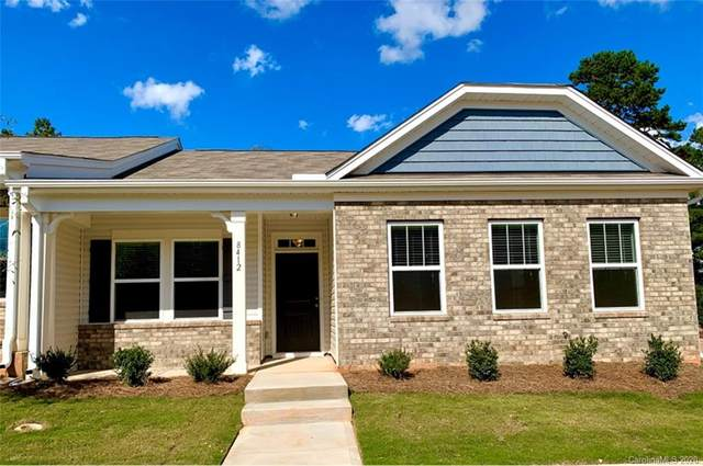 8412 Union Central Court #31, Waxhaw, NC 28173 (#3685541) :: Mossy Oak Properties Land and Luxury