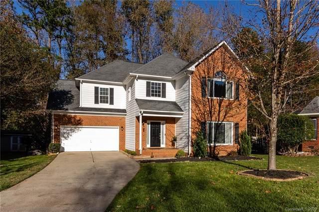 9104 Brightleaf Place, Charlotte, NC 28269 (#3685542) :: Ann Rudd Group