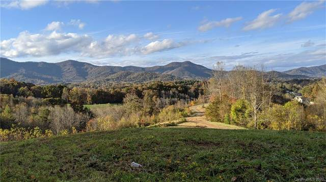 Lot #15 S Lindon Cove Road, Candler, NC 28715 (#3685559) :: NC Mountain Brokers, LLC